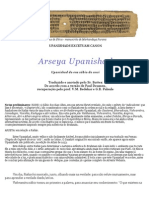 Arseya Upanishad (Traduzido Para Inglês) (Traduzido Para Português)