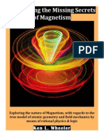 UNCOVERING THE MISSING SECRETS OF MAGNETISM 3rd Edition