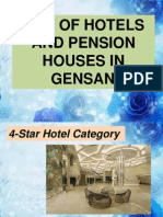 Hotels in General Santos City