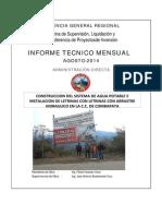 1.-Informe Mensual Agosto Combapata