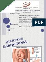 Diabetes Gestacional Seminario Finalll