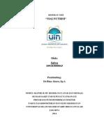 Referat Gizi (malnutrisi pada anak)