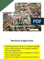 Capitulo 5 Plano Diretor de Drenagem Urbana