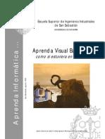 Visual Basic 6.0 tutorial