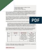 Ejemplo de Matriz Legal Decreto 1443