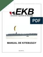 Manual de Kite Buggy