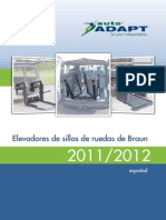 Plata Form as Braun Auto Adapt