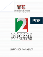 Mario Moreno Arcos