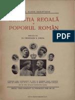 Generalul Alexe Anastasiu - Dinastia Regală Și Poporul Român