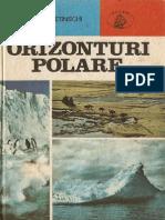 Orizonturi Polare.1986