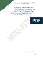 Manual Registro de Obras v1