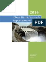 Obras Hidraulicas Mas Importante Del Peru