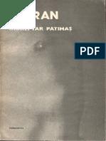 Emil Cioran-Indreptar Patimas-Humanitas (1991)