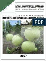 EXSUM MP Agropolitan