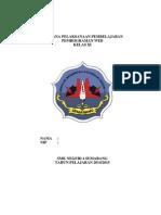 Rpp (5) Hyperlink Halaman Web