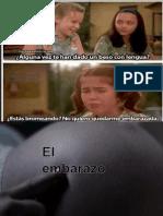 Embarazo Final