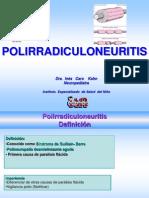 11.1-Polirradiculoneuritis