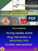 6 Cardiac Drugs Revised 11-01-15
