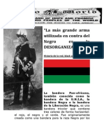 17 de Agosto,Marcus Garvey Day