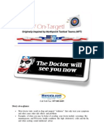 The Doctor Will See You Now PDF 130k