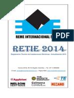 RETIE 2014 - RemeInternacional