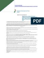 Decreto Nº 18.611 de 9 de Abril de 2014
