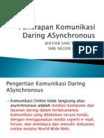 PERTEMUAN 2_Penerapan Komunikasi Daring ASynchronous