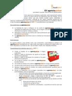 Agency Partner Brochure