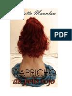 Capricho de Pelo Rojo - Marietta Muunlau (1)