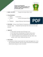 Laporan Hari Sukan 2014 Skbud2