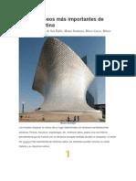 Los 10 Museos Más Importantes de América Latina