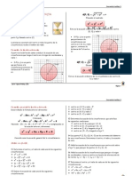 Geometría Analítica 3 (Circunferencia)