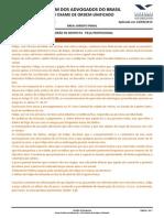 20140914061349-Gabarito Justificado - Direito Penal