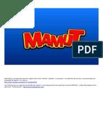Pelos y El Mamut