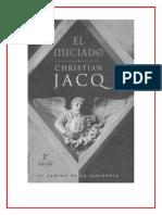 Christian Jacq El Iniciado 127