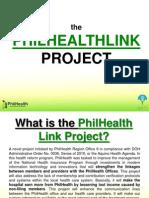 PHILHEALTH LINK