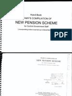 Handbook NPS