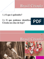 Brasil Crioulo