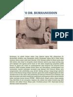 PIDATO DR. BURHANUDDIN