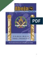 Revista Abeja Virtual Enero-junio 2014
