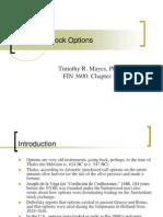 FIN3600_15- Option Valuation