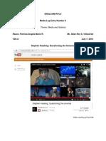 Media Log 6
