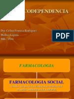 FARMACODEPENDENCIA-2012