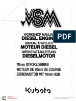 WSM Engine Manual 70 Mm Stroke