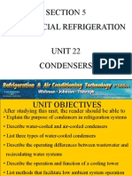 Unit 22 Condensers