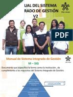 Manual S.G.