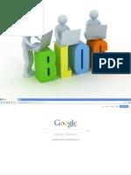 Elementos y procedimientos en imagenes de un blog en bloguer.pdf