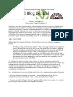 Manual Stemmed Blog Central