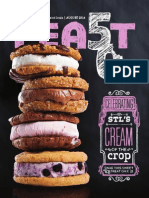 Feast August 2014 Issue 3