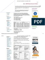 Bankers Adda_ SBI Associate Bank PO - Exam Syllabus & Pattern